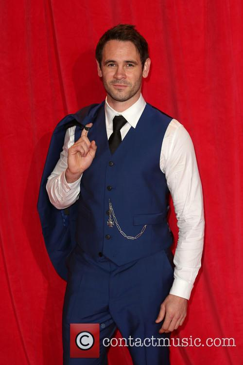 The British Soap Awards 2014