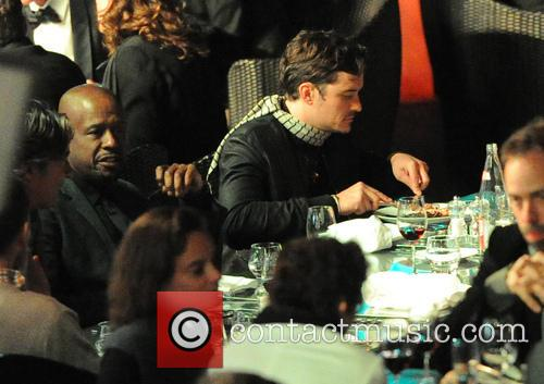Forest Whitaker and Orlando Bloom 1