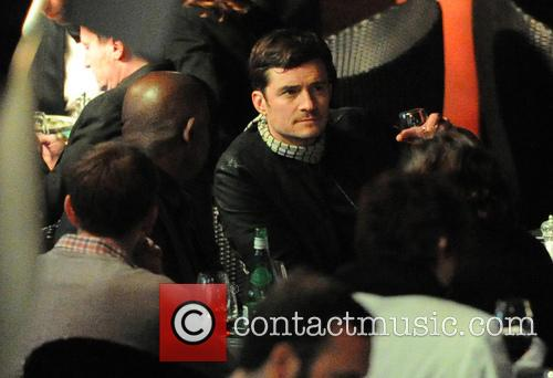 Forest Whitaker and Orlando Bloom 5