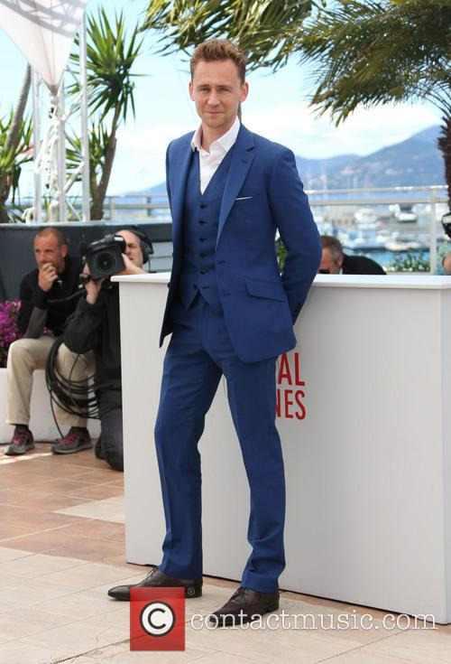 'Only Lovers Left Alive' - Photocall