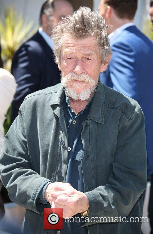 john hurt 66th cannes film festival  3687491