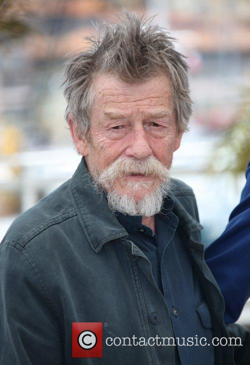john hurt 66th cannes film festival  3687508