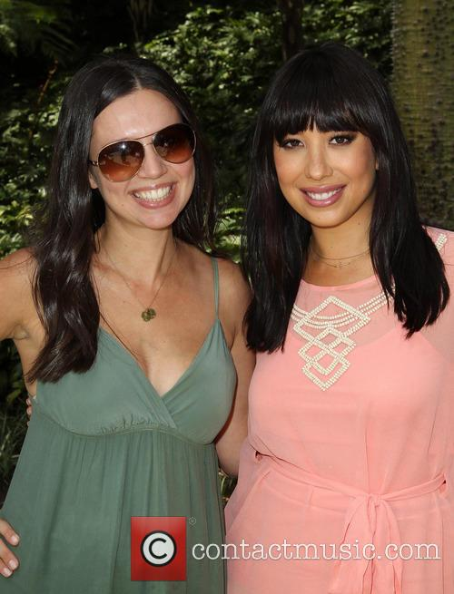 Cheryl Burke, Derek Hough and CIROC Summer Birthday Bash 55