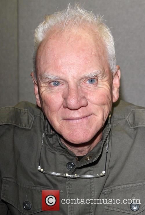 Malcolm McDowell 2
