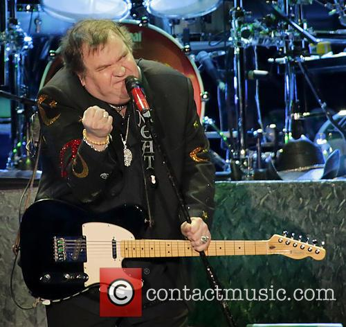 Meat Loaf and Marvin Lee Aday 2