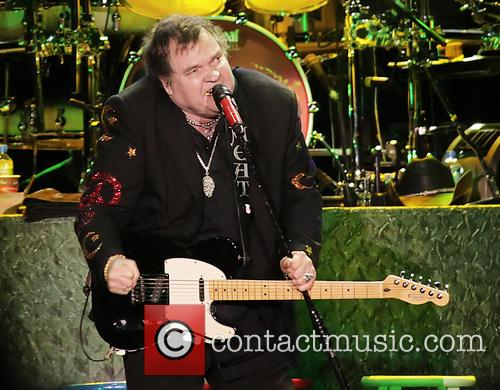Meat Loaf and Marvin Lee Aday 5