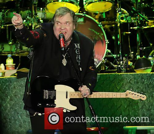 Meat Loaf and Marvin Lee Aday 11
