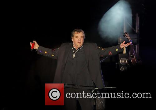 Meat Loaf and Marvin Lee Aday 20