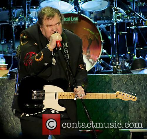Meat Loaf and Marvin Lee Aday 22