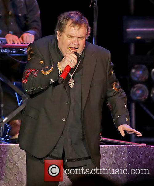 Meat Loaf and Marvin Lee Aday 26