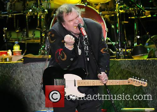 Meat Loaf and Marvin Lee Aday 29