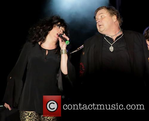 Meat Loaf, Patti Russo and Marvin Lee Aday 7