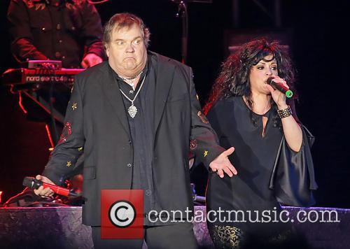 Meat Loaf, Patti Russo and Marvin Lee Aday 4