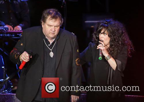 Meat Loaf, Patti Russo and Marvin Lee Aday 5
