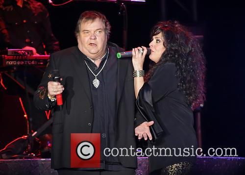 Meat Loaf, Patti Russo and Marvin Lee Aday 6