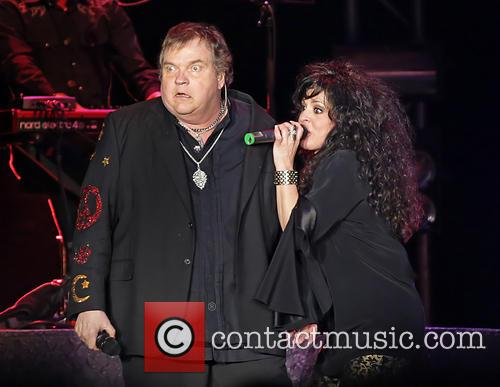 Meat Loaf, Patti Russo and Marvin Lee Aday 8