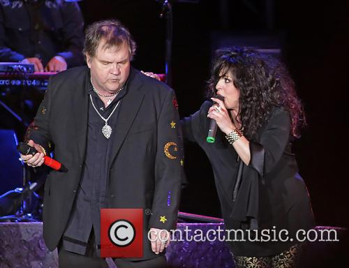 Meat Loaf, Patti Russo and Marvin Lee Aday 9