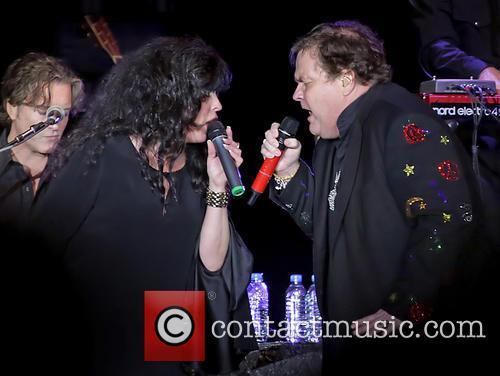 Meat Loaf, Patti Russo and Marvin Lee Aday 10