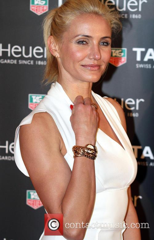 Tag Heuer Yacht Party - Arrivals