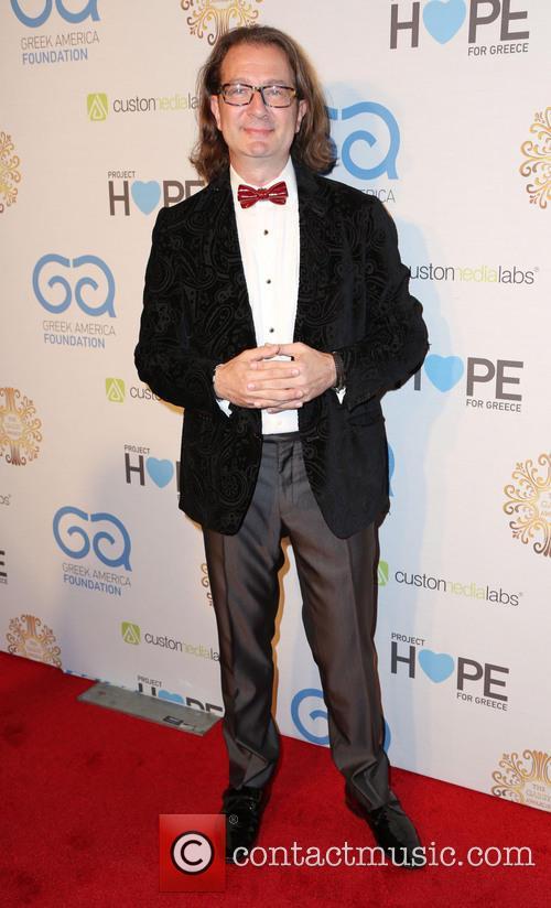 The Greek America Foundation's Gabby Awards