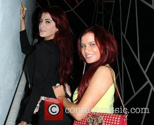 Carla Howe and Melissa Howe 5