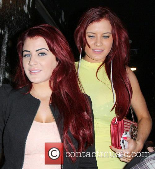 Carla Howe and Melissa Howe 1