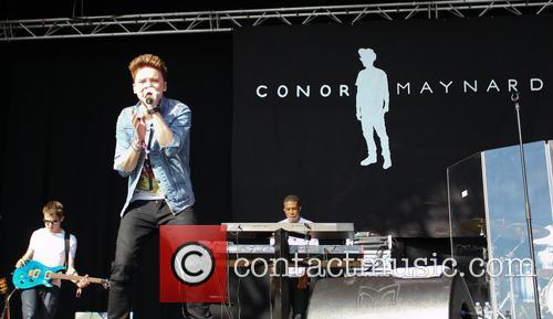 Conor Maynard 11