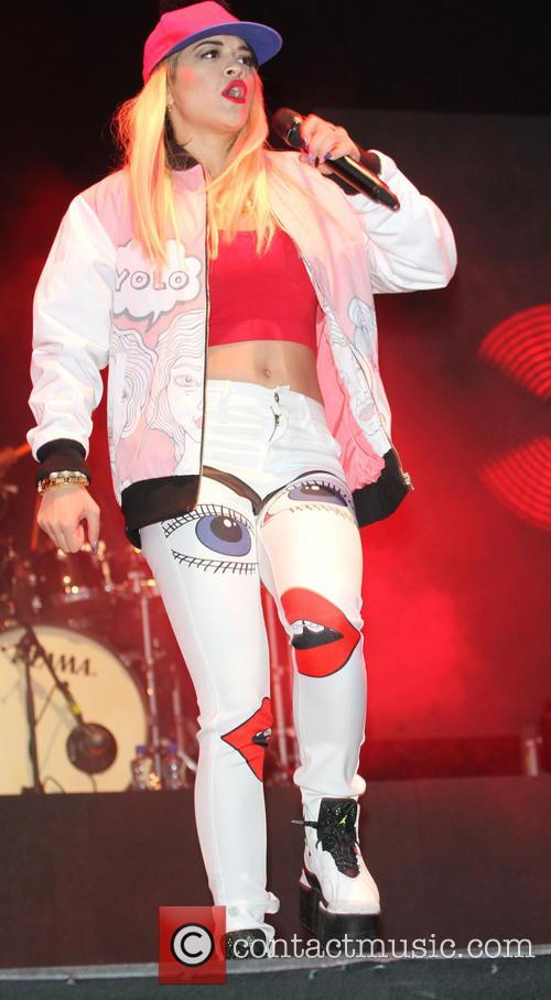 Rita Ora 67