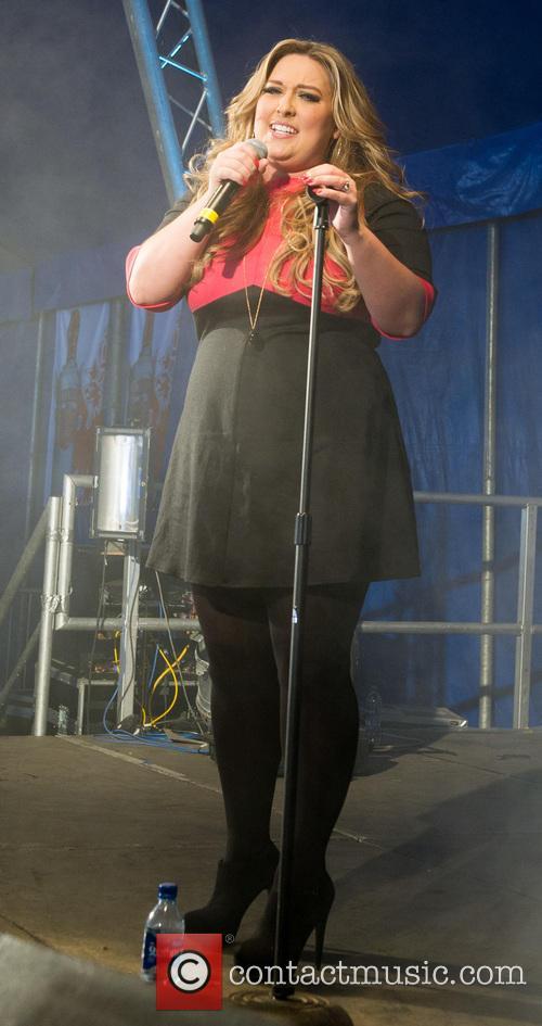 Leanne Mitchell 7