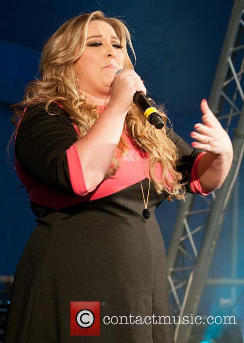 Leanne Mitchell 1