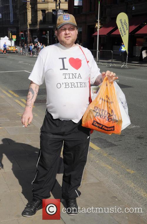 Fan Of Tina O'brien and Steve Jones