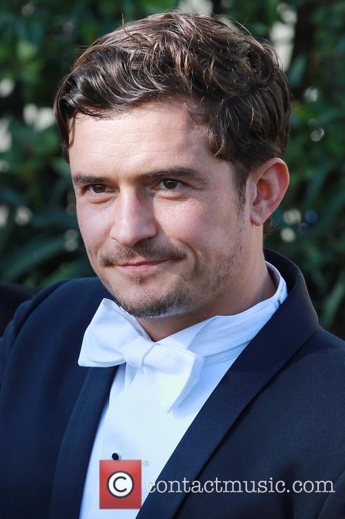Orlando Bloom, Cannes Film Festival