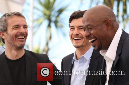 jerome salle orlando bloom forest whitaker 66th cannes film 3688215