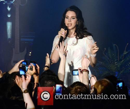 Lana Del Rey 11