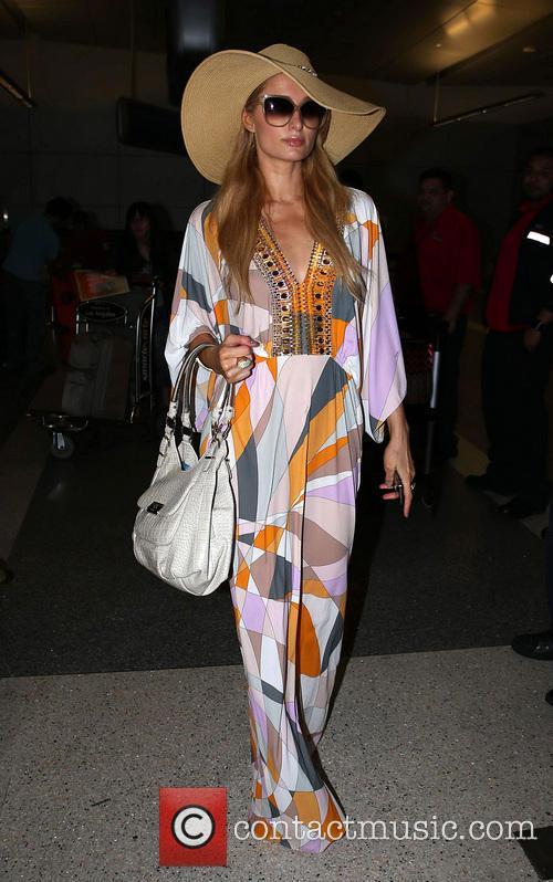 Paris Hilton 16