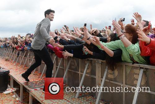the script bbc radio 1s big weekend 3688665