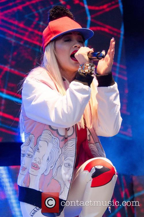 Rita Ora 93