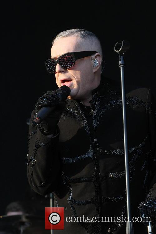 holly johnson as one in the park 3689556
