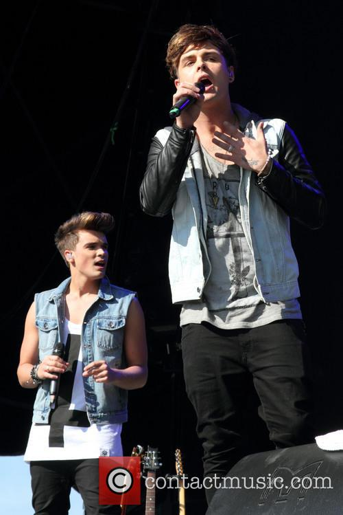 union j jaymi hensley as one in the 3689690