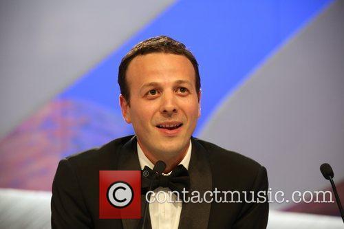 Amat Escalante, Cannes Film Festival