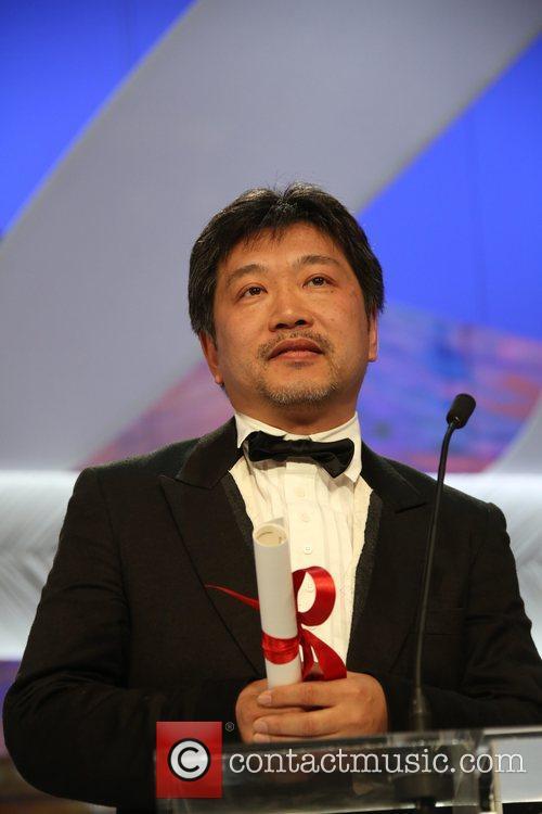 Hirokazu Koreeda 1