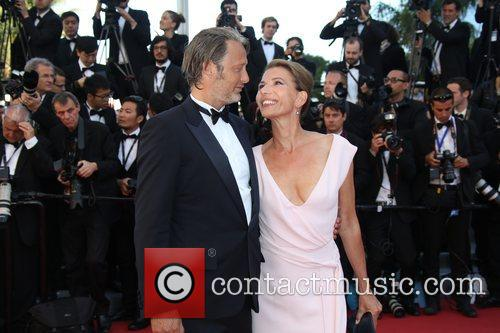 Mads Mikkelsen and Hanne Jacobsen 4