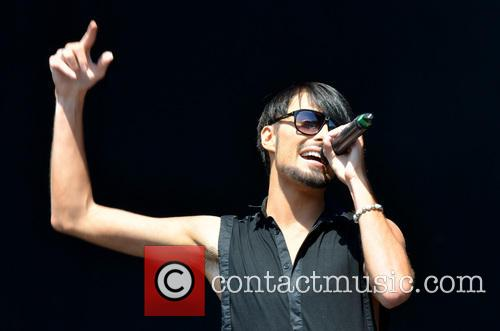 rylan clark as one in the park 3690097