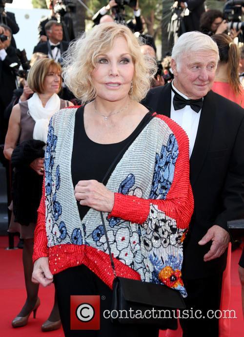 Kim Novak, Cannes Film Festival