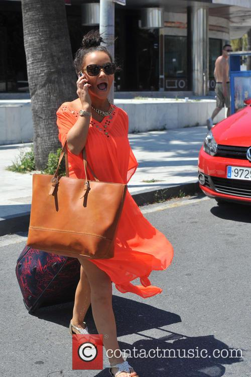 chelsee healey chelsee healey is seen out 3689976