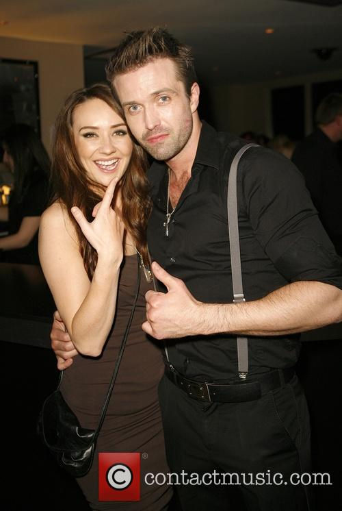 Emmett J. Scanlan and Claire Cooper 12