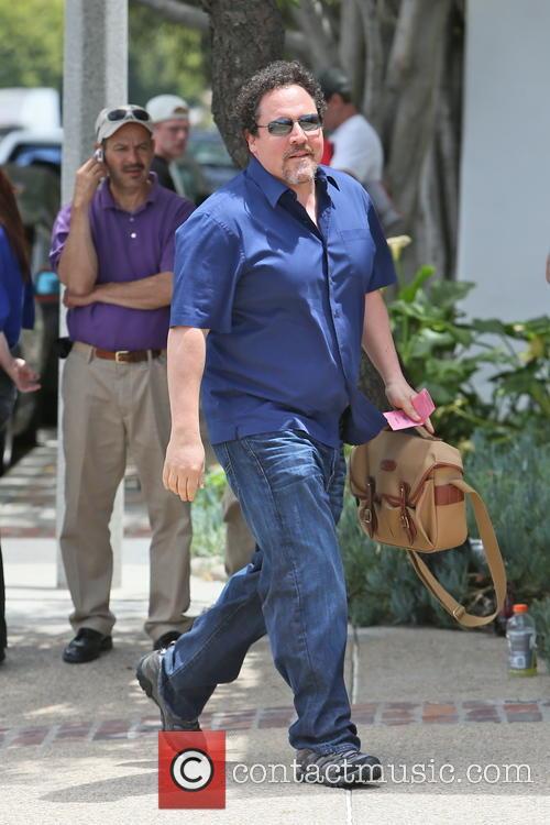 Jon Favreau 5