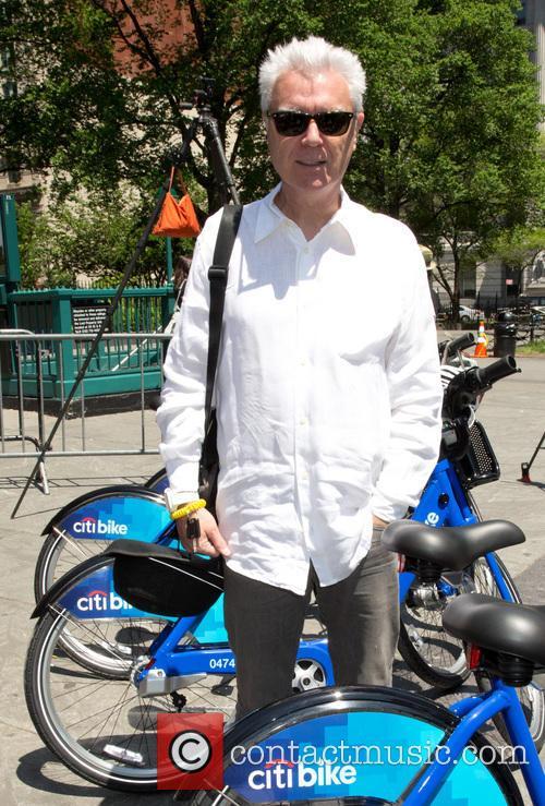 David Byrne 3