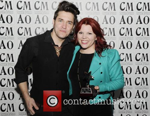 The, Annual Country Music Association and Ontario Awards 3