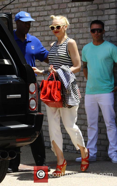 Gwen Stefani 8